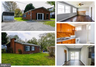 3624 27TH Street, Chesapeake Beach, MD 20732 - #: MDCA182322