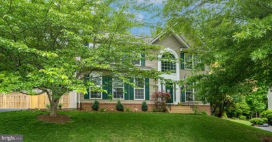 4320 Rhett Butler Court, Huntingtown, MD 20639 - #: MDCA182502