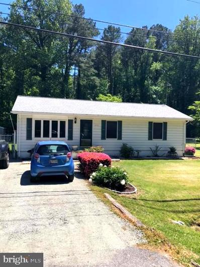12978 Rousby Hall Road, Lusby, MD 20657 - #: MDCA182504