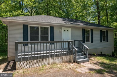 11640 Big Sandy Run Road, Lusby, MD 20657 - #: MDCA182558