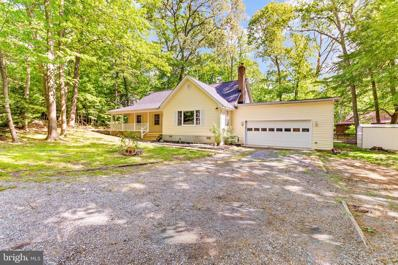 863 Shady Vale Court, Lusby, MD 20657 - #: MDCA182612