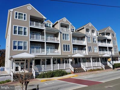 9100 Bay Avenue UNIT A406, North Beach, MD 20714 - #: MDCA182634
