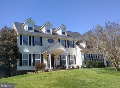 3270 Channel Court, Huntingtown, MD 20639 - #: MDCA182654