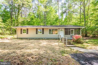 318 Coyote Trail, Lusby, MD 20657 - #: MDCA182688