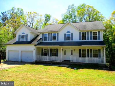 1955 Waterloo Court, Saint Leonard, MD 20685 - #: MDCA182690
