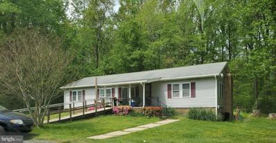 305 Buckler Road, Huntingtown, MD 20639 - #: MDCA182708
