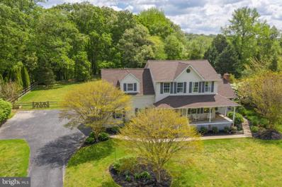 7045 Decoy Drive, Owings, MD 20736 - #: MDCA182716
