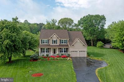 1740 Solitude Court, Huntingtown, MD 20639 - #: MDCA182736