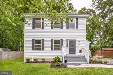 11254 Commanche Road, Lusby, MD 20657 - #: MDCA182746