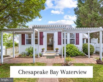 8223 Bayside Road, Chesapeake Beach, MD 20732 - #: MDCA182780
