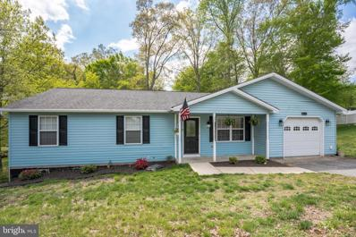 713 Gunsmoke Trail, Lusby, MD 20657 - #: MDCA182906