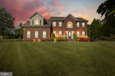 6142 Old Airpark Lane, Owings, MD 20736 - #: MDCA183136