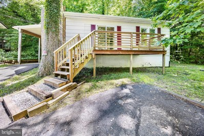 1020 Holley Lane, Lusby, MD 20657 - #: MDCA183158