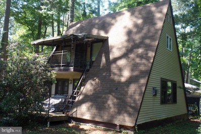 864 Whispering Pine Circle, Lusby, MD 20657 - #: MDCA183324