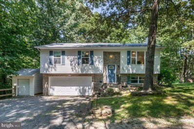 760 Crazy Horse Trail, Lusby, MD 20657 - #: MDCA183346