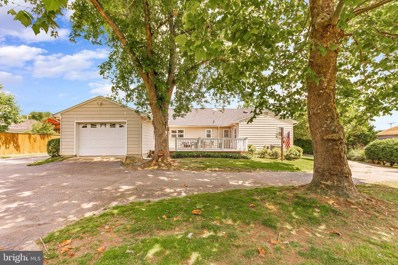 2715 Hallowing Point Road, Prince Frederick, MD 20678 - #: MDCA183528