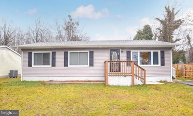 924 Crystal Rock Road, Lusby, MD 20657 - #: MDCA2000012