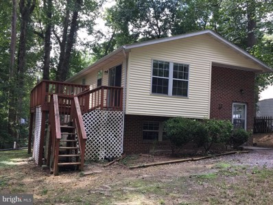 580 Evergreen Court, Lusby, MD 20657 - #: MDCA2000025