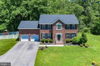 1035 Tack House Lane, Huntingtown, MD 20639 - #: MDCA2000074