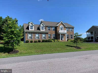 1855 Perspective Place, Owings, MD 20736 - #: MDCA2000094