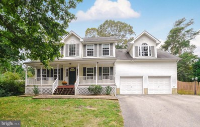 301 Geronimo Road, Lusby, MD 20657 - #: MDCA2000103