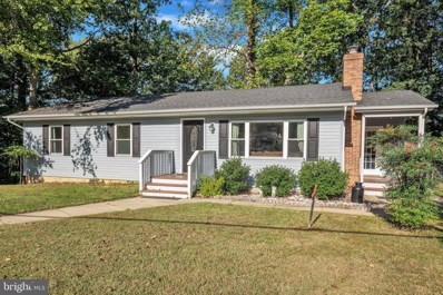 12485 Algonquin Trail, Lusby, MD 20657 - #: MDCA2000123