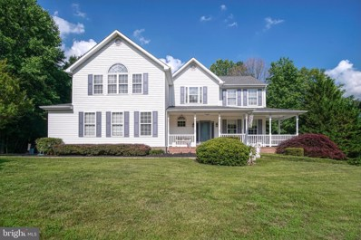 3059 Mayberry Avenue, Huntingtown, MD 20639 - #: MDCA2000132
