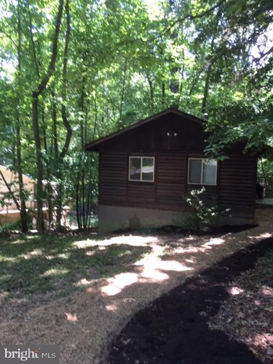 490 Round Up Road, Lusby, MD 20657 - #: MDCA2000186