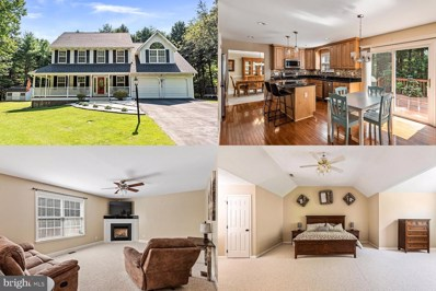 3135 Queensberry Drive, Huntingtown, MD 20639 - #: MDCA2000208