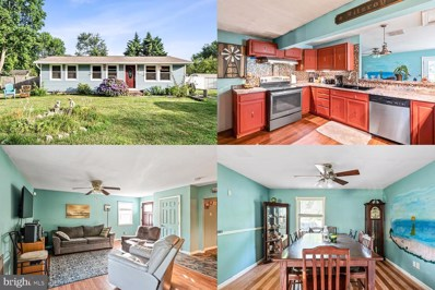 1610 Coster Road, Lusby, MD 20657 - #: MDCA2000230