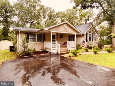 739 Lazy River Road, Lusby, MD 20657 - #: MDCA2000238