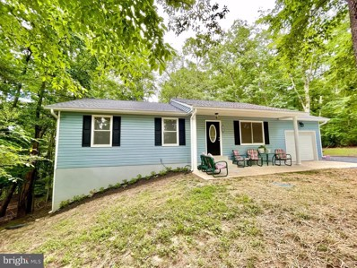 11478 Chaves Lane, Lusby, MD 20657 - #: MDCA2000268