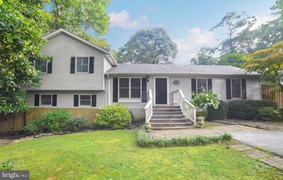 430 Lessin Drive, Lusby, MD 20657 - #: MDCA2000290