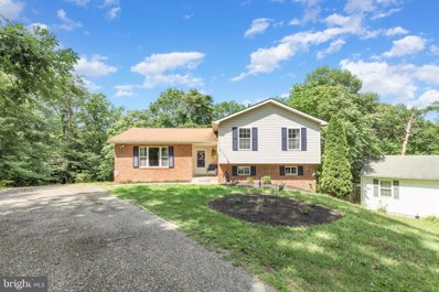 11453 Chaves Lane, Lusby, MD 20657 - #: MDCA2000316