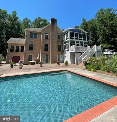 3165 Blue Heron Drive S, Chesapeake Beach, MD 20732 - #: MDCA2000424