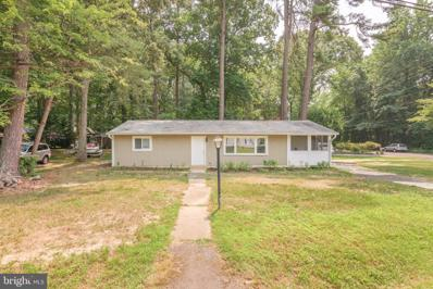 464 Lake Drive, Lusby, MD 20657 - #: MDCA2000498