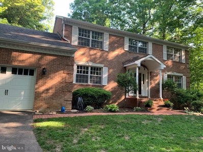 8205 Sycamore Circle, Owings, MD 20736 - #: MDCA2000500