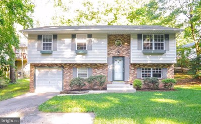 11885 Little Cove Point, Lusby, MD 20657 - #: MDCA2000504