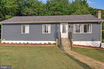 3650 Yellow Bank Road, Dunkirk, MD 20754 - #: MDCA2000882