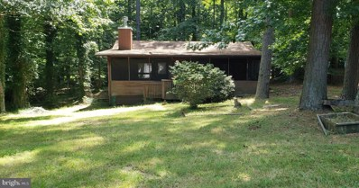 809 Whispering Pine Circle, Lusby, MD 20657 - #: MDCA2000898