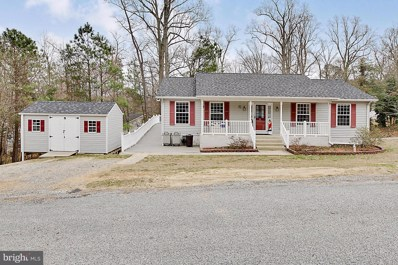12026 Settlers Trail, Lusby, MD 20657 - #: MDCA2000928