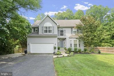 840 Monarch Lane, Huntingtown, MD 20639 - #: MDCA2000946