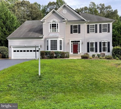 1045 Mourning Dove Court, Huntingtown, MD 20639 - #: MDCA2000964