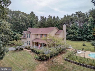 4842 Independence Drive, Port Republic, MD 20676 - #: MDCA2001028