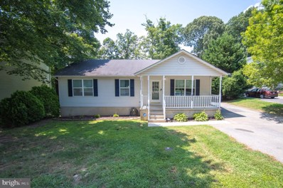 925 Golden West Way, Lusby, MD 20657 - #: MDCA2001054