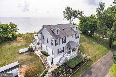 6433 Randle Avenue, Chesapeake Beach, MD 20732 - #: MDCA2001106