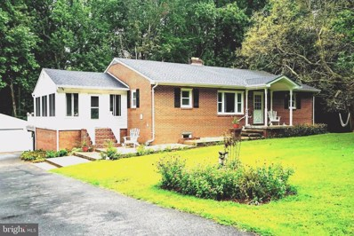 8521 Wild Game Lane, Owings, MD 20736 - #: MDCA2001260