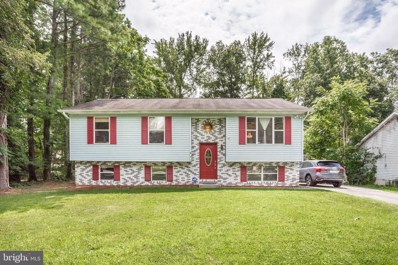 671 White Rock Road, Lusby, MD 20657 - #: MDCA2001376