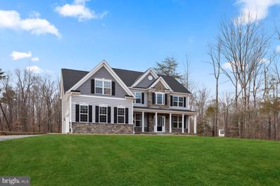 2335 Hearthstone Place, Huntingtown, MD 20639 - #: MDCA2001426