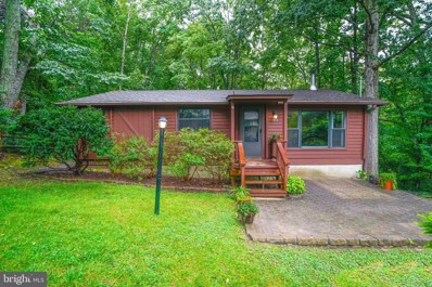 12615 Laurel Hill Road, Lusby, MD 20657 - #: MDCA2001484